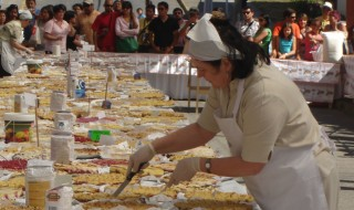 002 Dia del Kuchen Puerto Varas