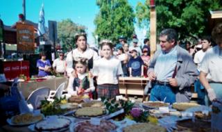 dia del kuchen en puerto varas