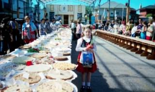 Dia del Kuchen