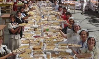 Dia del Kuchen puerto varas